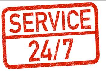 Emergency Repairs 24/7