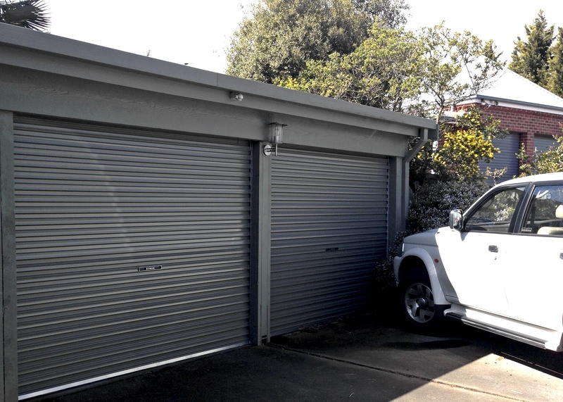Grove Roller Doors Garage Roller Door Leopold
