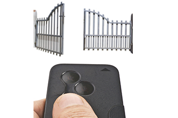 Automatic Gate Repairs and Servicing
