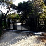 Grove Roller Doors Automatic Gates