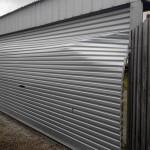 Grove Roller Doors Garage Insurance Claims