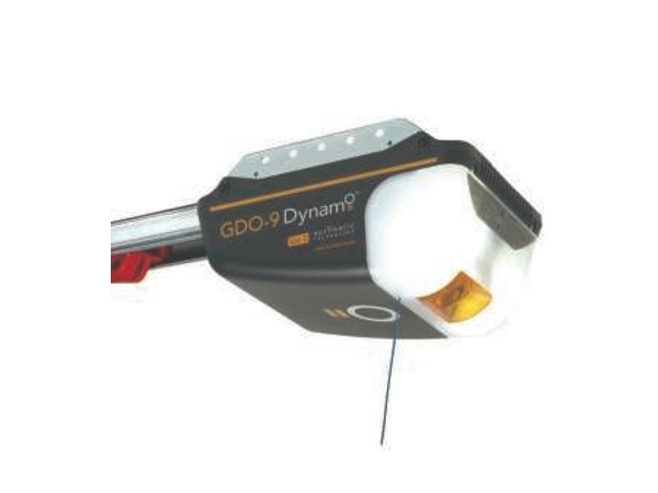 Sectional Garage Door Opener GDO-9 Dynamo