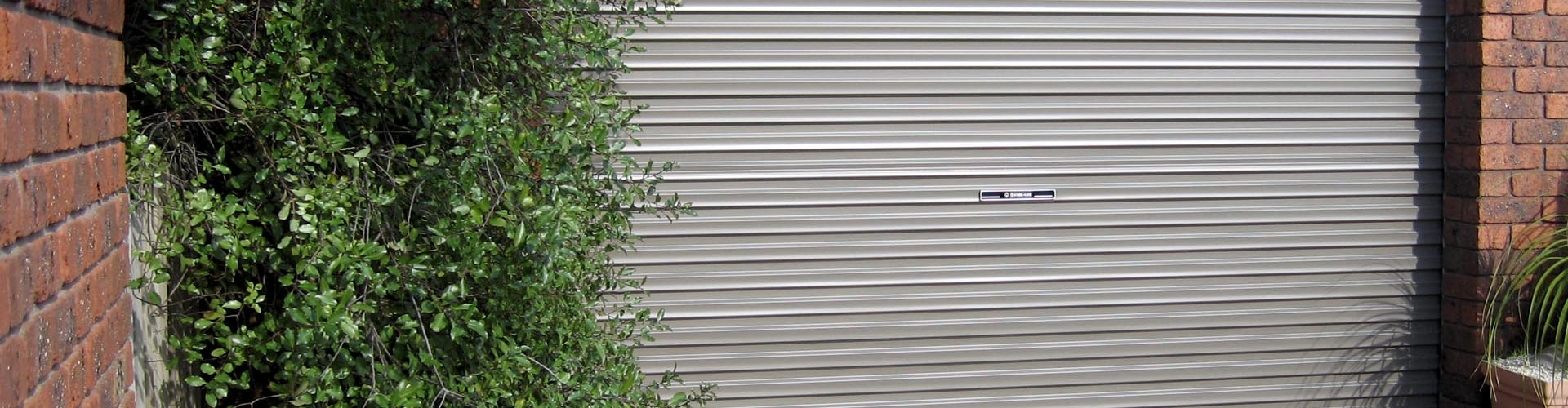 Garage Roller Doors Supplied Fitted Serviced And Repaired