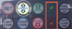 Resetting your garage door with the GDO-6 Garage Door Opener